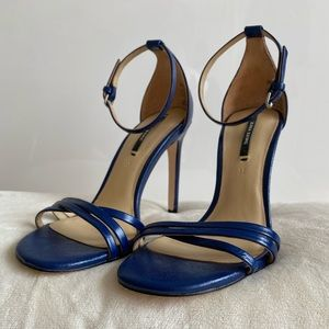 Zara Sandals *Brand* New
